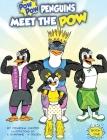 Pow Pow Penguins Meet The Pow Cover Image