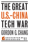 The Great U.S.-China Tech War Cover Image