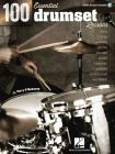 100 Essential Drumset Lessons: Rock * Jazz * Funk * Metal * Hip-Hop * Blues * Country * Reggae * Afro-Cuban * More! Cover Image