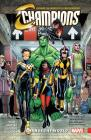 Champions Vol. 1: Change the World Cover Image
