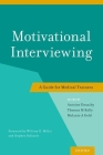 Motivational Interviewing: A Guide for Medical Trainees Cover Image