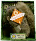 Gray Squirrel at Pacific Avenue [With Plush Squirrel] Cover Image