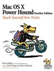 Mac OS X Power Hound Cover Image