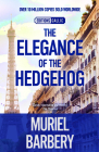 Elegance of the Hedgehog Cover Image