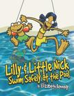 Lilly & Little Nick Swim Safely at the Pool Cover Image