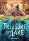 Treasure in the Lake Cover Image