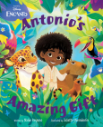 Encanto Picture Book Cover Image
