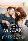 A Royal Mistake Cover Image