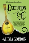 Execution in E (Gethsemane Brown Mystery #5) Cover Image