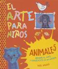 Arte Para Ninos, El Cover Image