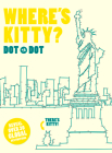 Where's Kitty? Dot-to-Dot Cover Image