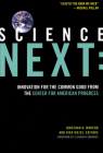 Science Next: Innovation for the Common Good from the Center for American Progress Cover Image