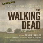 The Walking Dead Psychology: Psych of the Living Dead Cover Image