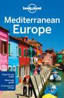 Lonely Planet Mediterranean Europe Cover Image