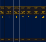 Set: United Nations Convention on the Law of the Sea 1982: Volumes I-VII Cover Image