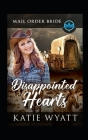 Disappointed Hearts: Clean and Wholesome Cover Image