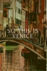 This is Venice Cover Image