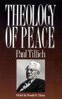 Theology of Peace Cover Image