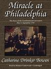 Miracle at Philadelphia: The Story of the Constitutional Convention May to September 1787 Cover Image