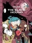 Hilda and the Black Hound: Book 4 (Hildafolk) Cover Image