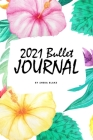 2021 Bullet Journal / Planner (6x9 Softcover Planner / Journal) Cover Image