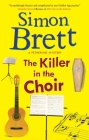 The Killer in the Choir (Fethering Mystery #19) Cover Image