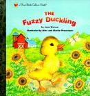 The Fuzzy Duckling Cover Image