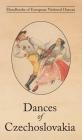 Dances of Czechoslovakia Cover Image