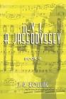 ii-V-I: A JassOdyssey: Book 4 Cover Image
