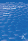 Women's Reproductive Rights in Developing Countries (Routledge Revivals) Cover Image