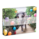 Gray Malin Party at the Parker 2-Sided 500 Piece Puzzle Cover Image