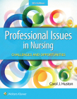 Professional Issues in Nursing: Challenges and Opportunities Cover Image