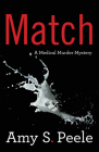 Match: A Medical Murder Mystery Cover Image