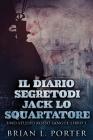 Il Diario Segreto Di Jack Lo Squartatore Cover Image