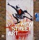 New Street Art Cover Image