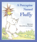 A Porcupine Named Fluffy (Laugh-Along Lessons) Cover Image