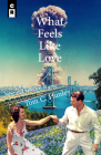 What Feels Like Love: New and Selected Poems Cover Image