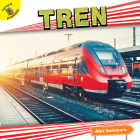 Tren: Train (Transportation and Me!) Cover Image