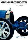 Grand Prix Bugatti Cover Image