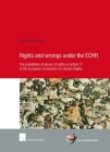 Rights and Wrongs under the ECHR: The prohibition of abuse of rights in Article 17 of the European Convention on Human Rights (Human Rights Research Series #78) Cover Image