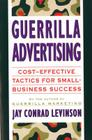 Guerrilla Advertising Cover Image