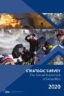 The Strategic Survey 2020 Cover Image