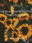 Aggravated Felon Poetry: Poems to liberate the soul Cover Image