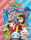 Pokémon: Sword & Shield, Vol. 1 Cover Image