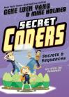 Secret Coders: Secrets & Sequences Cover Image