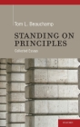 Standing on Principles: Collected Essays Cover Image