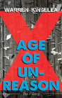 Age of Unreason: The X Gang Cover Image