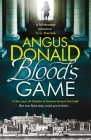 Blood's Game (Holcroft Blood #1) Cover Image