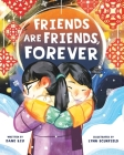 Friends Are Friends, Forever Cover Image