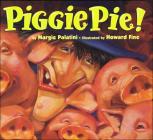 Piggie Pie! Cover Image